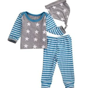 Other - Boutique baby boy or girl outfit 6,9,12 mo.